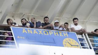 Προσφυγικό: Kαθεστώς προσωρινής προστασίας δίνει η Τουρκία στους Σύρους που επιστρέφονται από Ελλάδα