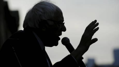 Μπέρνι Σάντερς: Ένας σοσιαλιστής στην τελευταία του... ζαριά για τον Λευκό Οίκο