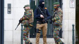 Το Βέλγιο θα ελευθερώσει άνδρα που είχε συλληφθεί για τις επιθέσεις στο Παρίσι