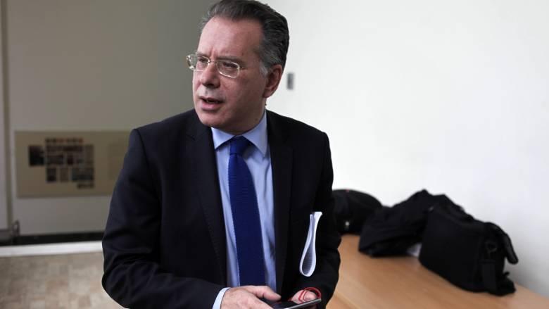 Κουμουτσάκος: Νεοφιλελεύθερος ο πρωθυπουργός με την παραχώρηση του λιμανιού στην Cosco