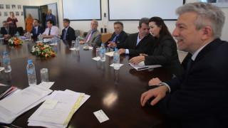 Επιμένει για παραιτήσεις μελών της Ομοσπονδίας ο Σταύρος Κοντονής για να μην έχουμε Grexit