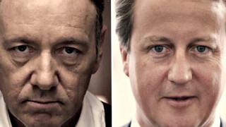 Panama Papers: O Φράνκ Άντεργουντ σκωπτικός απέναντι στο σκάνδαλο του Ντέιβιντ Κάμερον