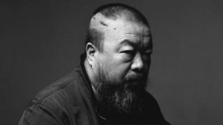 O Ai Weiwei στην πρώτη του έκθεση στην Ελλάδα στο Μουσείο Κυκλαδικής Τέχνης