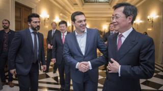Πόλος έλξης επενδύσεων η συμφωνία ΤΑΙΠΕΔ με Cosco για τον ΟΛΠ