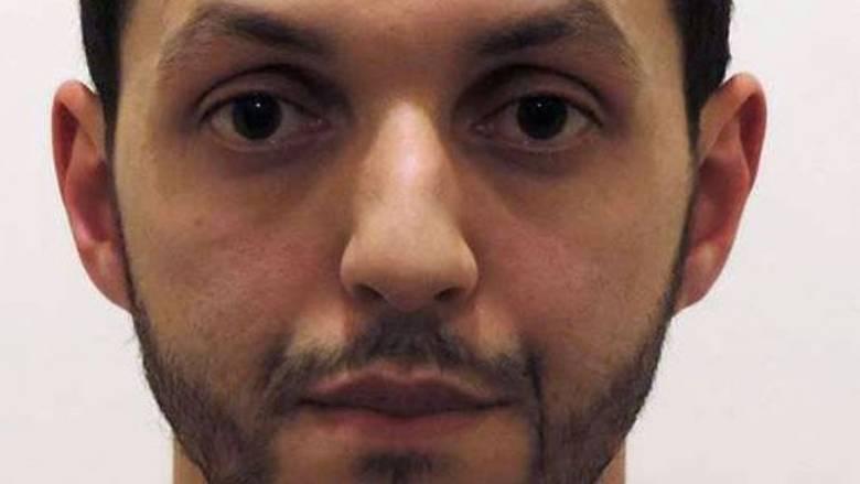 Συνελήφθη ο συνεργός του Αμπντεσλάμ, Μοχάμεντ Αμπρινί (vid)