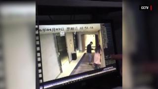 Μεικτό «fight club» σε ξενοδοχείο της Κίνας