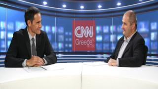 Ο πρόεδρος του ΣΕΑΑ, Γιώργος Βασιλάκης για τα εισαγόμενα μεταχειρισμένα και την αγορά αυτοκινήτου