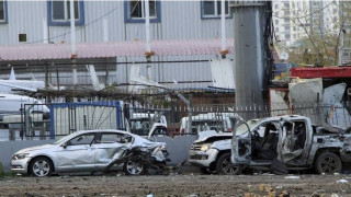 Τουρκία: Συναγερμός για τρομοκρατικά χτυπήματα σε Κωνσταντινούπολη και Αττάλεια