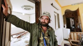 Επέστρεψαν στην Παλμύρα κάτοικοι που είχαν αφήσει τα σπίτια τους