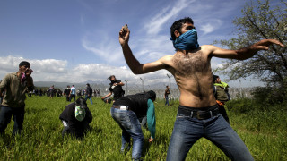 Γιατροί Χωρίς Σύνορα: 300 περιστατικά στην Ειδομένη