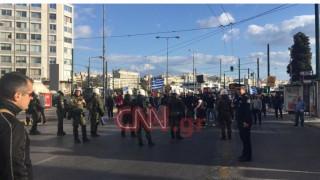 Bίντεο-ντοκουμέντο από την επίθεση ακροδεξιών σε δημοσιογράφους