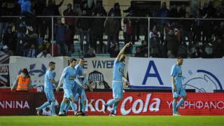 Τα Γιάννενα κερδισμένα της 29ης αγωνιστικής στην Superleague, νίκες για ΑΕΚ και ΠΑΟΚ