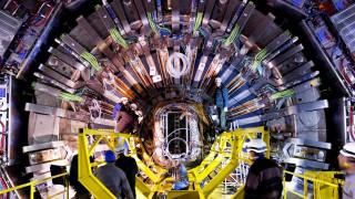 Συνομιλώντας με τρεις Έλληνες επιστήμονες του CERN