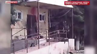 Εκρήξεις στη Σταυρούπολη της Ρωσίας