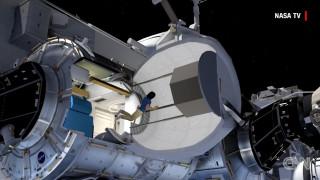 SpaceX: Ιστορική προσγείωση πυραύλου στη θάλασσα