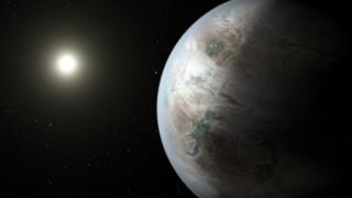 Το τηλεσκόπιο Κέπλερ σε κίνδυνο 75 εκατ. μίλια από τη Γη
