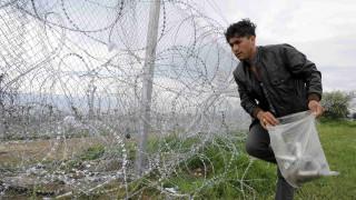 ΟΗΕ: «Μεγάλη ανησυχία» για τα επεισόδια στην Ειδομένη