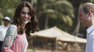 Kέιτ Μίντλετον: Πως η Δούκισσα έκλεψε το στέμμα της Νταϊάνα στην Ινδία