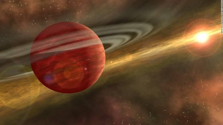 Η κυνηγός πλανητών που αναζητεί τη νέα Γη
