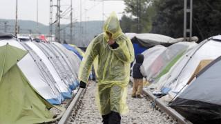 Προσφυγικό: Στο στόχαστρο της αστυνομίας ΜΚΟ και «αλληλέγγυοι»