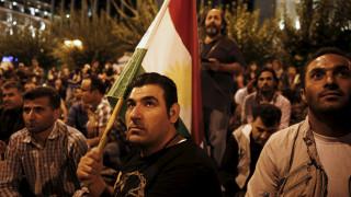 Πύραυλοι από τη Συρία έπληξαν μεθοριακή πόλης της Τουρκίας