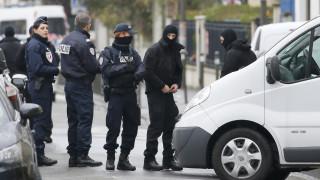 Μία γυναίκα οδήγησε στη σύλληψη του εγκεφάλου των επιθέσεων του Παρισιού