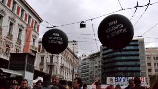 48ωρη απεργία μετά το Πάσχα προανήγγειλε η ΓΣΕΕ