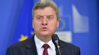 Πρόεδρος ΠΓΔΜ για Ειδομένη: Kάναμε όσα δεν έκανε η Ελλάδα