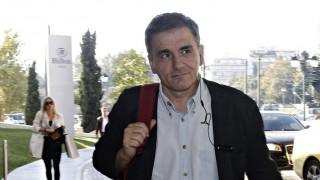 Στο παρά 5΄του Eurogroup θα κλείσει η αξιολόγηση