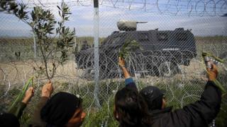 Νέες ψευδείς φημολογίες για άνοιγμα των συνόρων