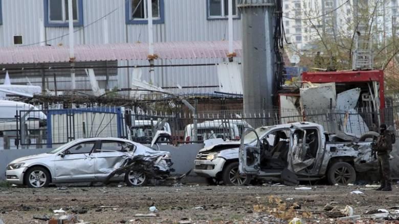 Τουρκία: Νεκρός και τραυματίες από έκρηξη στο Ντιγιάρμπακιρ