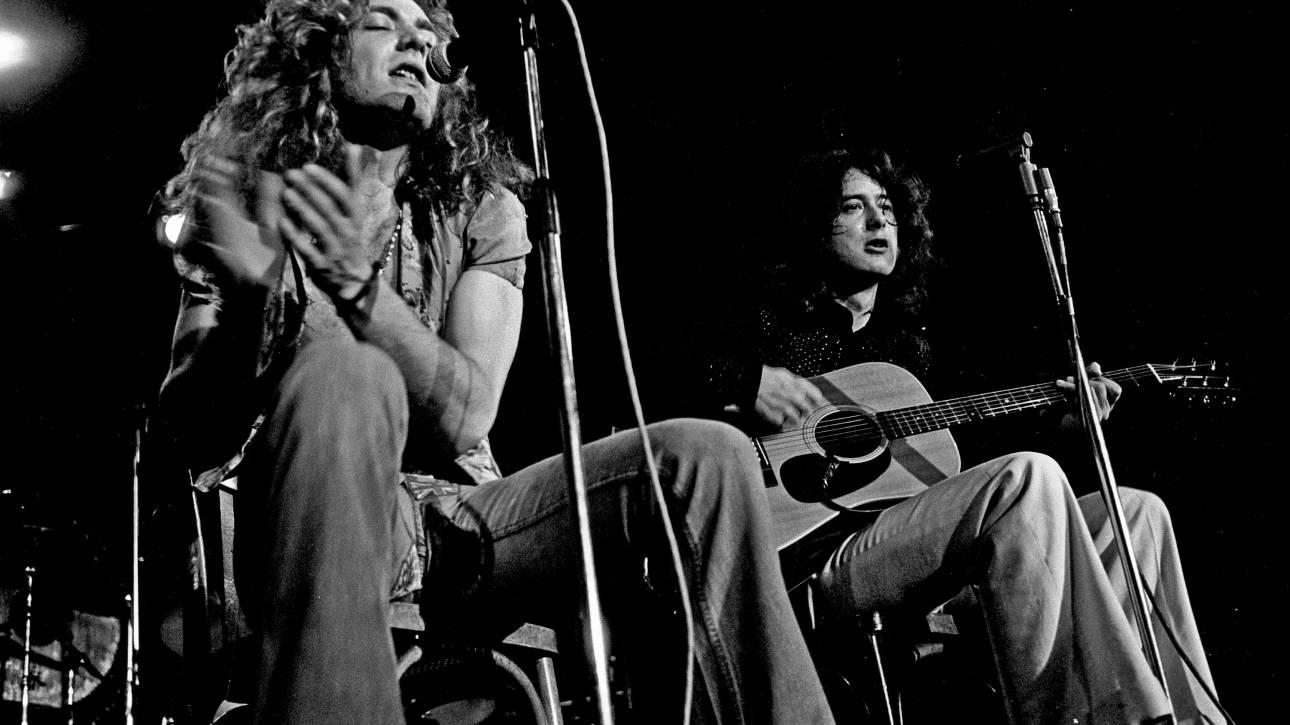 Σαράντα χρόνια μετά το Stairway to Heaven, οι Led Zeppelin δικάζονται για λογοκλοπή