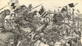Comicdom Con Athens 2016: H Aθήνα μια μητρόπολη των κόμικ