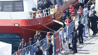 Σε 15 μέρες θα αρχίσουν να εξετάζονται οι πρώτες αιτήσεις ασύλου