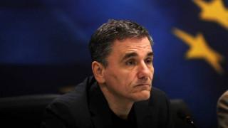 Τσακαλώτος: «Δεν τα έχουμε σπάσει» με τους θεσμούς για τη διαπραγμάτευση