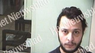 H πρώτη φωτογραφία του Αμπντεσλάμ μέσα από τη φυλακή