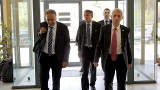 Σε συμφωνία φαίνεται ότι κατέληξαν ΕΠΟ και Υφυπουργος Αθλητισμού για επανέναρξη του Κυπέλλου