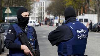 Επιθέσεις Παρίσι: Νέες προσαγωγές υπόπτων από τις βελγικές Αρχές