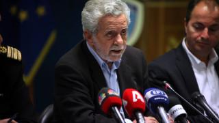 Δρίτσας: Μέχρι το Πάσχα θα έχει αποσυμφορηθεί το λιμάνι του Πειραιά
