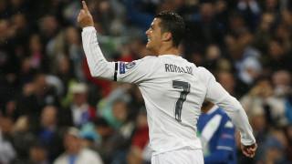Με χατ-τρικ του Κριστιάνο η Ρεάλ προκρίθηκε, στους «4» του Champions League και η Μάντσεστερ Σίτυ