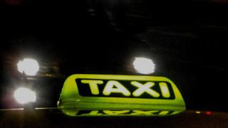 Απεργία ταξί την Πέμπτη