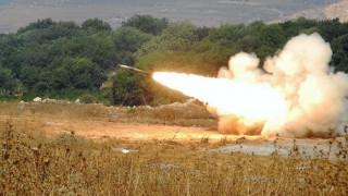 Συρία: Νέα τουρκική επίθεση μετά από ρίψη πυράυλων στο Κιλίς
