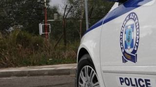 Ληστεία με λεία 12.000 ευρώ στην Πανεπιστημιούπολη Ζωγράφου