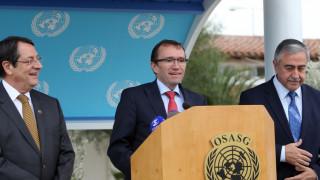Ακιντζί: Πιθανή η λύση για το Κυπριακό εντός του 2016