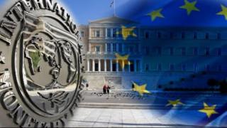 Σταθερά επιτόκια από την ευρωζώνη ζητά η Ελλάδα