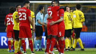 Η Λίβερπουλ του Κλοπ θέλει να αποκλείσει την Ντόρτμουντ από τα ημιτελικά του Europa League