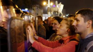 Σκόπια: Διεθνείς αντιδράσεις για την απαλλαγή των εμπλεκομένων σε σκάνδαλο υποκλοπών