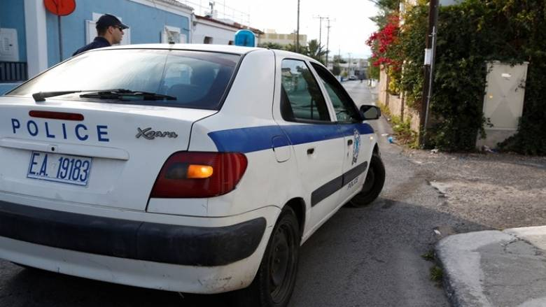 Μυτιλήνη: Συνελήφθη Σουδανός που επιχείρησε να πουλήσει πλαστά έγγραφα