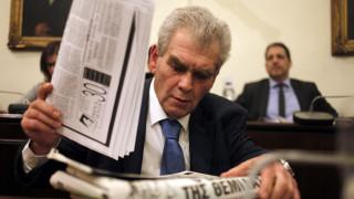 Παπαγγελόπουλος: Πίσω από την υπόθεση Τσατάνη βρίσκεται πρώην υπουργός