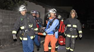 Σεισμοί μεγέθους 6R σε Ιαπωνία και Βανουάτου